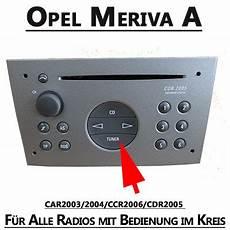 autoradio opel meriva opel meriva a autoradio einbauset doppel din schwarz