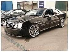 Image Result For CLK Custom  Mercedes Benz