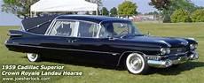 59 cadillac hearse 1959 cadillac
