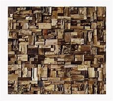 holz mosaik wand 3d wand verblender teak holz mosaik sie k 246 nnen die wand