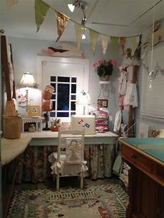 cute little craft room sewing room decor sewing office room