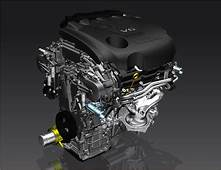 Nissan Maxima Makes 10 Best Engines List For 2016