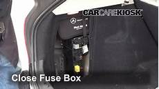 97 c230 fuse box diagram blown fuse check 2001 2007 mercedes c230 2005 mercedes c230 kompressor 1 8l 4 cyl