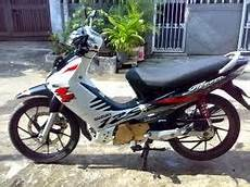 Modif Motor Shogun Sp 125 by Motor Cycle Modifikasi Suzuki Shogun Sp 125