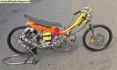 Jupiter Z 2008 Modif by Tinggal Gasingan Bawah Yamaha Jupiter Z 2008 Jogja