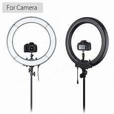 Inch Ring Light With Tripod Stand by 18 Inch 5500k Dimmable Led Adjustable Ring Light L With