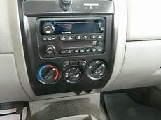 electric and cars manual 2008 gmc canyon transmission control sell used 4 cyl 5 speed manual transmission a c very clean truck good tires low miles in red