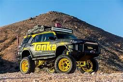 2015 Toyota Tonka 4Runner News And Information