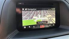 mazda cx 5 2016 skyactiv navigation services