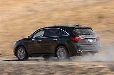 2014 acura mdx recalled for loose drive shaft bolts photo