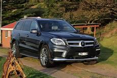Mercedes Gl350 Bluetec Review