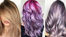 Hairstyles And Hair Color new hair color best hairstyles tutorial 2017 best and