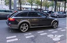Jante Allroad Page 1 A4 B8 Forum Audi