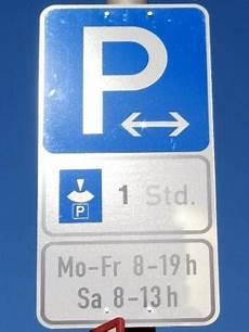 Mehrere Parkscheiben Im Auto Alle Genormt Recht