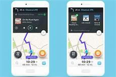 Waze Puts Spotify Controls In Its Navigation App