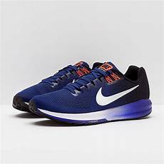 nike air zoom structure 21 royal blue metallic