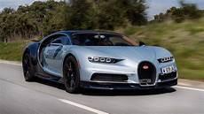 Who Is Chiron by 2018 Bugatti Chiron Drive Record Wrecker