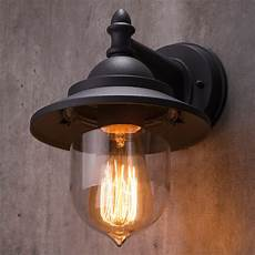 litecraft bacup outdoor wall lantern industrial fisherman style light anthracite 5020024269189