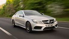 Mercedes E Class Coupe 2013 Review Auto Trader Uk