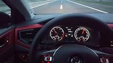 Vw Polo 1 0 Tsi Beats Consumption On 130 Km H Highway