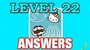 Logo Quiz Superb Level 22  All Answers Walkthrough