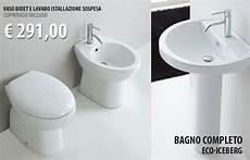 offerte sanitari bagno offerte sanitari bagno completo boiserie in ceramica per