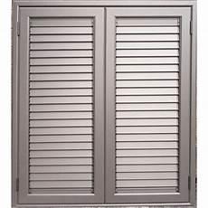 persiane in acciaio persiana in alluminio color acciaio con profilo retto