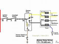 1967 vw bug headlight switch wiring thesamba beetle 1958 1967 view topic 1967 vw beetle turn signal switch wiring