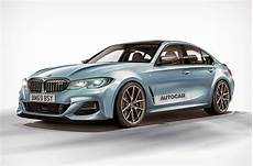 2020 bmw m3 to be lighter and produce 500bhp autocar