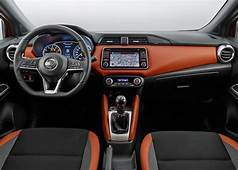 All New Nissan Micra Revealed In Paris  Carscoza