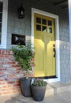front door paint color for yellow house beautiful front door paint colors satori design for living