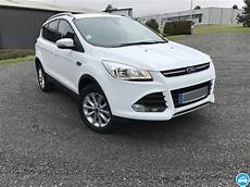 ford kuga prix occasion achat ford kuga 2015 d occasion pas cher 224 23 500