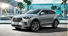 hyundai grand santa fe hyundai grand santa fe highlights find a car hyundai uae