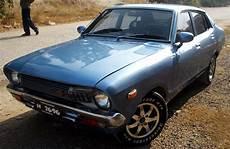 Datsun 120 Y