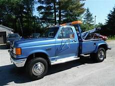 1990 ford f super duty cars for sale buy used 1990 ford f 450 super duty custom wrecker in lancaster new hshire united states