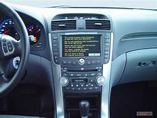 electric power steering 1998 acura slx navigation system image 2004 acura tl 4 door sedan 3 2l auto w navigation instrument panel size 640 x 480 type