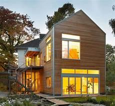 Am Haus Anbauen - anbau architektenb 252 ro architektenhaus architektin