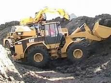 rc equipment hauling dirt youtube