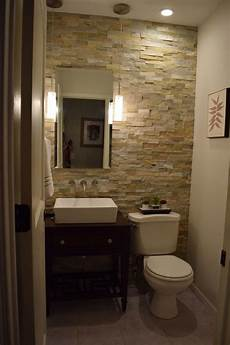 Bathroom Ideas Half Bath by Our Article Feature For The Bathroom Remodel Came Out On