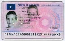 numero de permis de conduire sur nouveau permis fiches pratiques ligue des conducteurs
