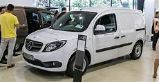 mercedes launches the new citan 112 panel in