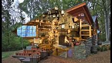 best log cabin decorating ideas youtube