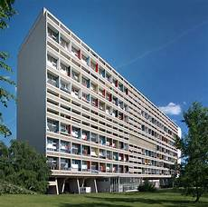 Berlin For You Gt Le Corbusier Haus