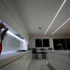 kitchen lighting profile with led 5050 from