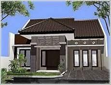 Inspirasi Rumah Idaman Model Rumah Sederhana Tapi Indah