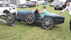 1925 Bugatti Type 35 Concours D Elegance 2014