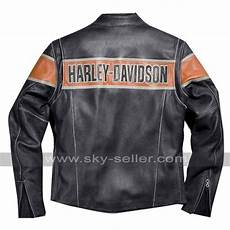 s victory harley davidson leather jacket