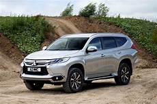 Mitsubishi Shogun Sport Suv 2018 Photos Parkers