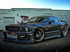 shelby mustang gt 500 custom modified cars