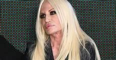 Jungs Malvorlagen Versace Die Evolution Donatella Versace Fotoalbum Gofeminin